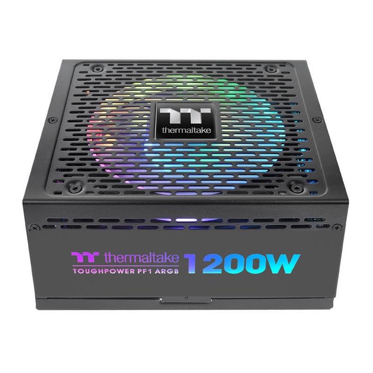 Thermaltake Toughpower PF1 ARGB 1200W
