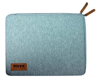 Port Designs Torino Notebook Sleeve 10-12.5'' Grey