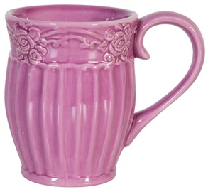 Home4you ROOSI Cup 300ml Violet