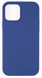 Чехол Evelatus Soft Touch Back Case For Apple iPhone 12/12 Pro Blue
