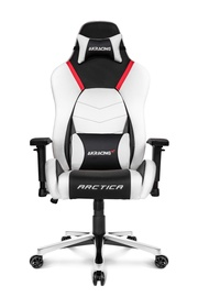 AKRacing Masters Premium Gaming Chair Arctica