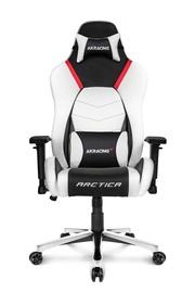 AKRacing Masters Premium Gaming Chair Arctica