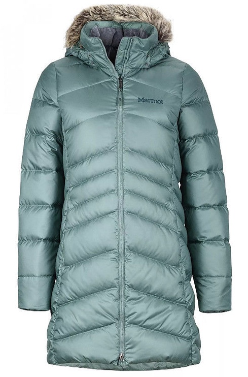 Marmot Wm's Montreal Coat Urban Army S