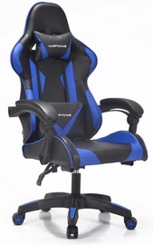 Happygame Gaming Chair 7911 Blue