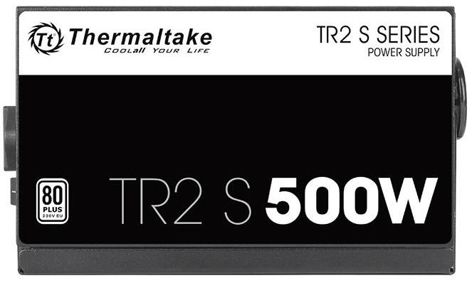 Thermaltake ATX 2.3 TR2 S 500W 80+ TRS-500AH2NK