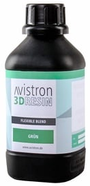 Avistron 3D Resin Flexible Blend Green 1L