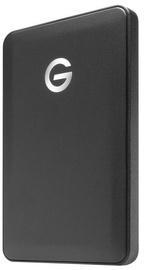 G-Technology Mobile USB-C 1TB Black