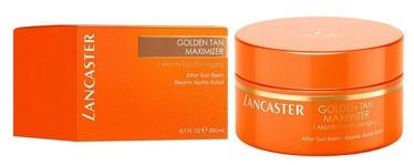 Бальзам после загара Lancaster Golden Tan Maximizer After Sun, 200 мл