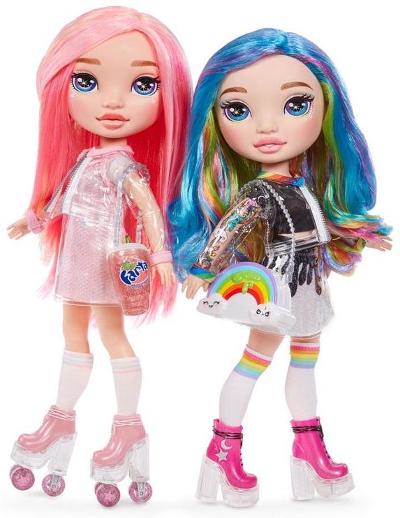 Žaislinė figūrėlė MGA Poopsie Rainbow Surprise 559887