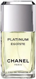 Tualetinis vanduo Chanel Egoiste Platinum 50ml EDT