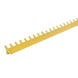 Jungiamosios juostos Grace A10G, aukso spalvos, 1,6 x 1 x 270 cm, 10 vnt.