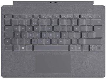 Клавиатура Microsoft Surface Pro Type Cover INT Charcoal