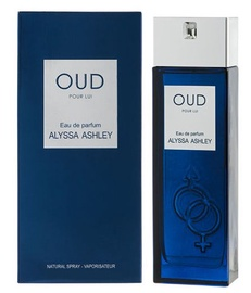 Alyssa Ashley Oud Pour Lui 30ml EDP