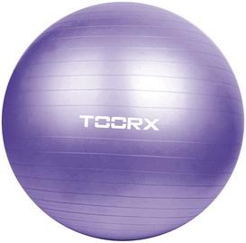 Toorx Gym Ball With Pump AHF-013 Purple 75cm