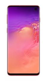 Samsung SM-G973F Galaxy S10 128GB Dual Cardinal Red