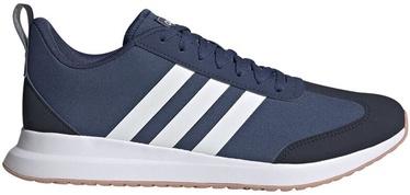 Sieviešu sporta apavi Adidas Run60s, zaļa, 40