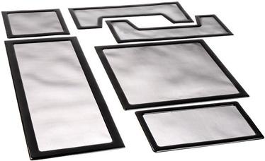 DEMCiflex Dust Filter Black DF0335 Set For Cooler Master HAF XB