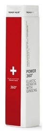 Trendy Hair Power 360 Color Enhancer Cream 300ml