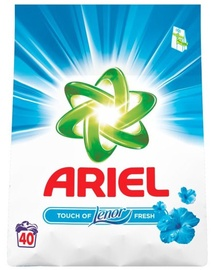 Ariel Touch Of Lenor Washing Powder 3kg