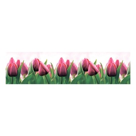 SEINAPANEEL TULIPS 3000X600X1,3 ABC