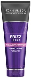 John Frieda Frizz Ease Miraculous Recovery Conditioner 250ml