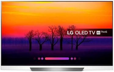Televiisor LG OLED55E8PLA