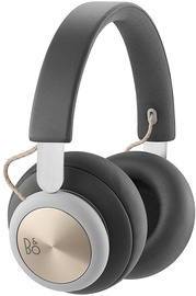 Ausinės Bang & Olufsen BeoPlay H4 Headphones Charcoal Grey