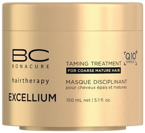 Schwarzkopf BC Bonacure Excellium Taming Treatment 150ml