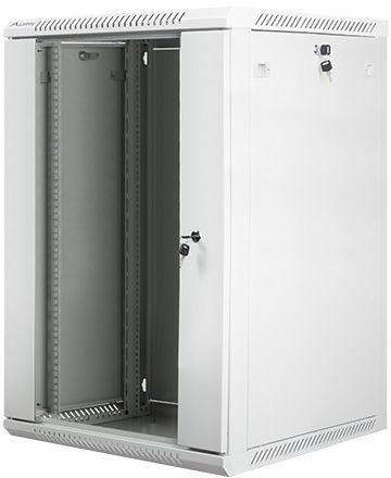 Lanberg WF01-6618-10S Flat Pack Cabinet