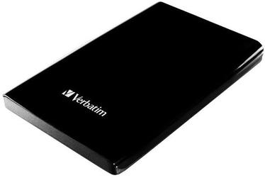 "Verbatim 2.5"" Store'n'Go 500GB Black"