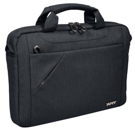 "Port Designs Bag 12"" Black"