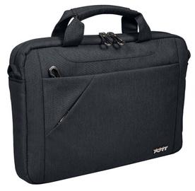 """Port Designs Bag 12"""" Black"""
