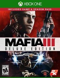 Mafia III Deluxe Edition incl. Season Pass Xbox One