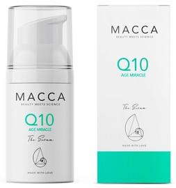 Сыворотка Macca Q10 Age Miracle, 30 мл