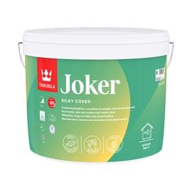Dažai Tikkurila Joker A, balti, 9 l