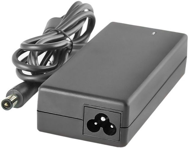 Qoltec 50084 Laptop AC Power Adapter For HP/Compaq 90W