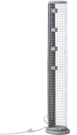Brilliant Net 93422/70 Floor Lamp Gray 4x60W E27