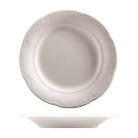 Pietų lėkštė Kutahya Porselen Caprice, 26 cm