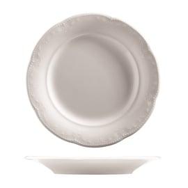 Kutahya Porselen Caprice Flat Plate D26cm