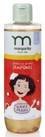 Margarita Kake Make Shampoo 250ml Wild Strawberries