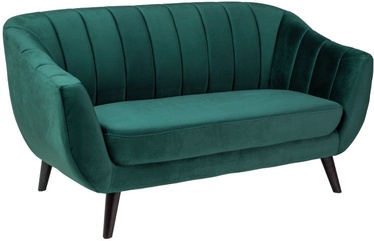 Signal Meble Sofa Elite 2 Velvet Bluvel 78 Green