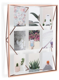 Umbra Prisma Photo Frame Copper