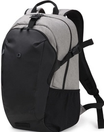 Dicota Notebook Backpack Go 13-15.6 Light Gray
