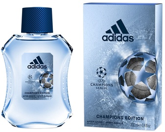 Adidas UEFA Champions League Champions Edition 100ml After-Shave Lotion