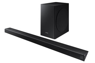 Garso sistema samsung soundbar HW-R650