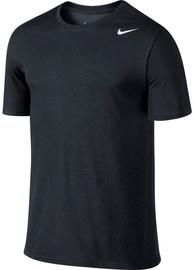 Nike Dri Fit Training T-Shirt 706625 010 Black XL