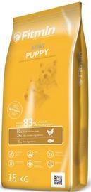 Fitmin Mini Puppy Dry Food 15kg
