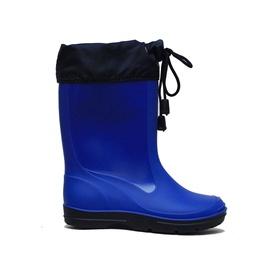 Guminiai vaikiški batai su manžetu 120PM, 31 dydis