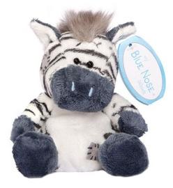 Carte Blanche Blue Nose Zebra