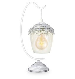 Galda lampa Eglo 49293 Vintage 60W E27